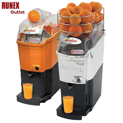 JUICE PRESS EXPRESSA PRO ORANGE External 220x430x560mm (WxLxH) 1~230VAC 50Hz For size 7-9 (ø62-76mm)