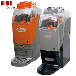 JUICE PRESS ORANGENIUS ORANGE External 260x560x710mm (WxLxH) 1~230VAC 50Hz For size ø60-86mm