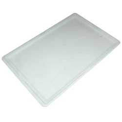 "LID 40x60 White to bins ""pizza"" [PI-E6409LFLNT]"