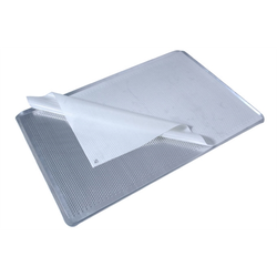 SILICONE MAT BAKING MAT GN1/1 (315x520mm) Temperature -40..+280°C {Conforms with: EU 1935/2004, EU 2023/2006}