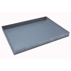 BAKING TRAY 47x63 470x630x50mm Aluminium 1,4mm
