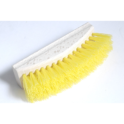 BRUSH 135x40mm Nylon Wood For cleaning proofing basket banneton