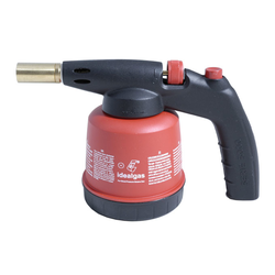 TORCH GAS (gas not included) {Conforms with: EU 1935/2004, EU 2023/2006}