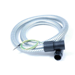 STEEL HOSE FLEXIBLE to INDUSTRIDAMMSUGARE CP150F & CP278F