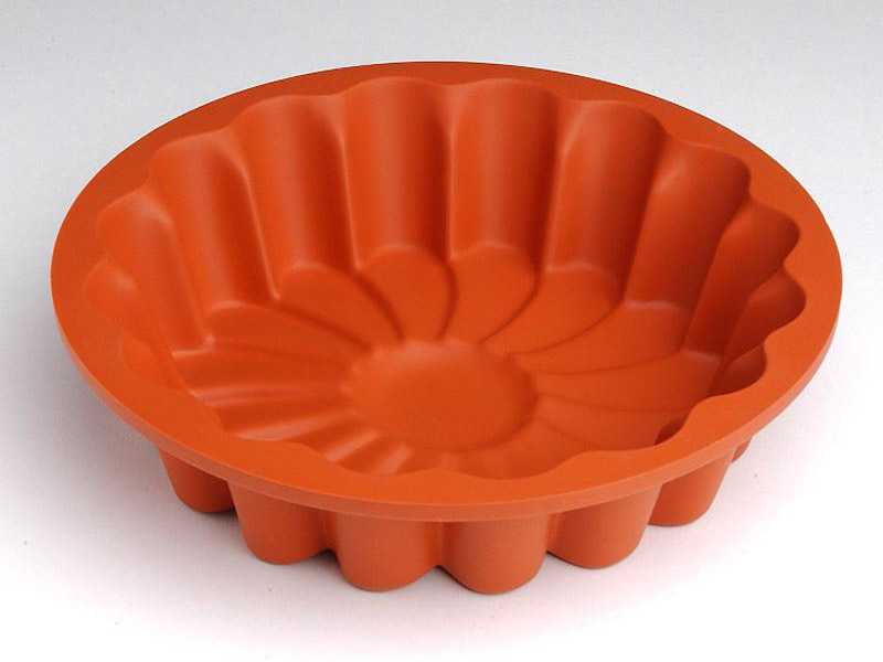 SILICONE MOULD MARGHERITA CAKE ø200x40mm 1,26L