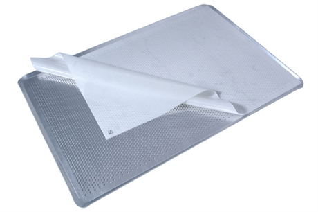 SILICONE MAT BAKING MAT GN1/1 (315x520mm) Temperature -40..+280°C